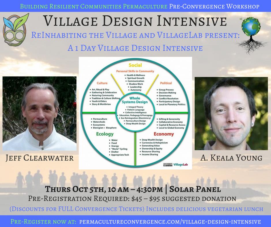 Village Design (1)
