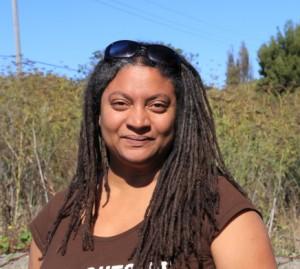 Doria Robinson