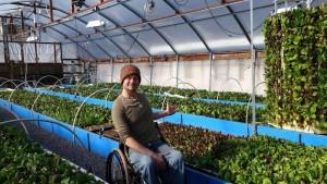 Closed-Loop Aquaponics: Combining the Sciences of Permaculture & Aquaponics