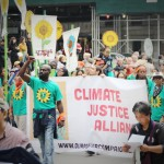 Towards a Just Transition: Freedom Fighting While Healing the Earth
