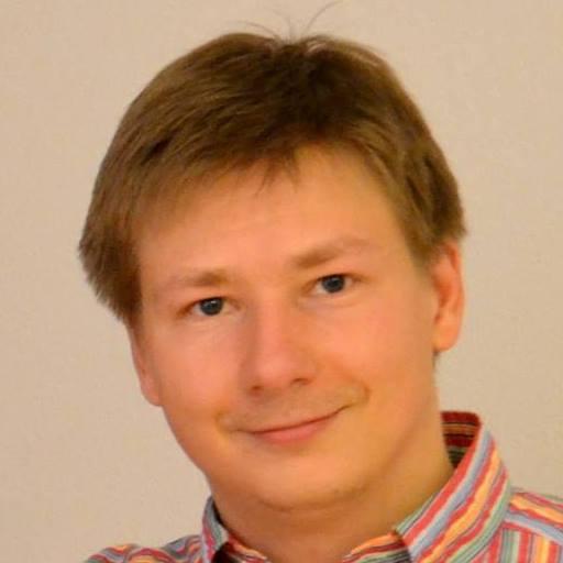 Fyodor Ovchinnikov