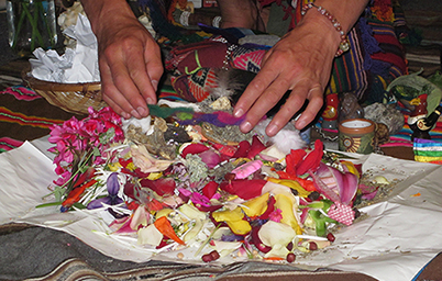 Ceremony for a Sacred Life