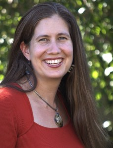 Rebecca Newburn