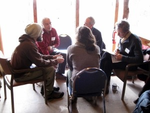 Biodynamic Agriculture and Biodynamic Community
