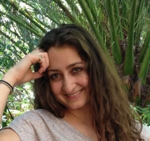 Yassi Eskandari