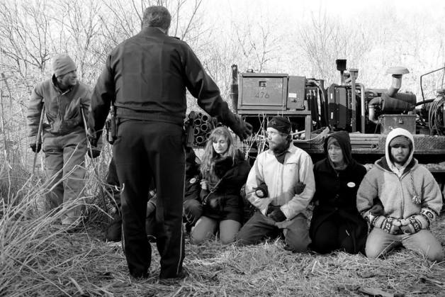 Environmental Activism in Disempowered Comunities