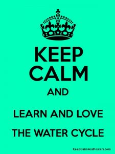 Read more about the article How to Fall in Love with the Water Cycle