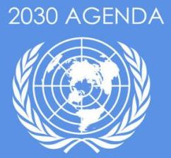 Organize for the 2030 Agenda for Sustainable Development