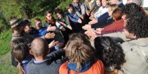 Read more about the article Social Permaculture with Starhawk