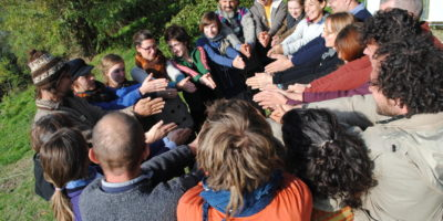 Social Permaculture with Starhawk