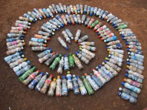 Read more about the article There is No Away: Make Your Very Own Bottle Brick
