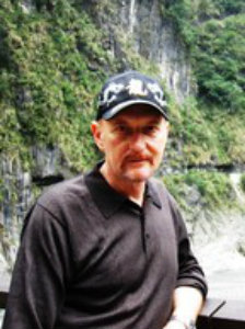 Harrison Quigley