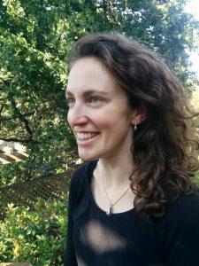 Megan O'Neil