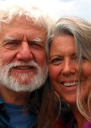 Bill Kauth & Zoe Alowan – Time for Tribe