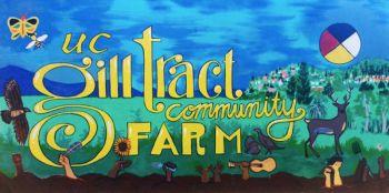 UC Gil Tract Community Farm