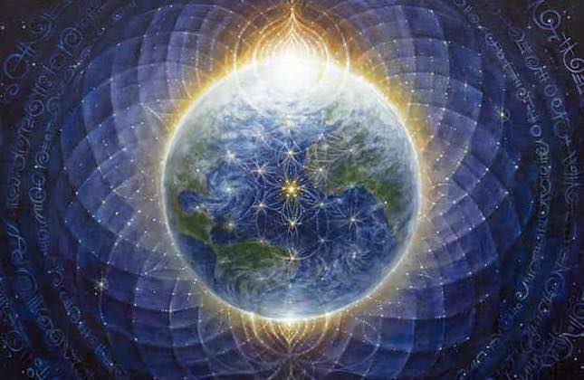 Midwifing the New Earth