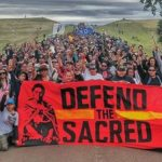 Cultivating Resilience Through Defending the Sacred