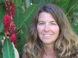 Laura Donaldson(Indigo)