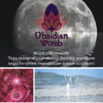 Your Moon 2 Womb Cycle