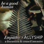 Empathy & Allyship