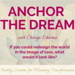 Anchor The Dream